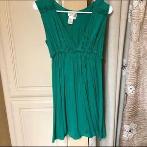 Women's sleeveless dress size small